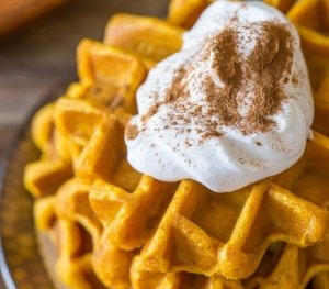 Pumpkin-Spice-Waffles-3